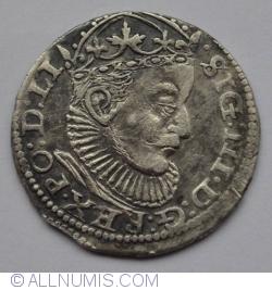 Image #2 of 3 Groschen 1589