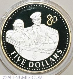 Imaginea #1 a 5 Dolari 2006