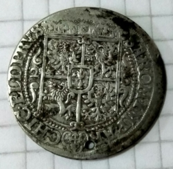 Image #1 of 1 Ort 1626 (1/4 Thaler)