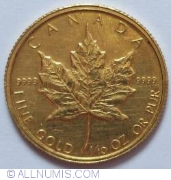 Image #1 of 5 Dollars 1985