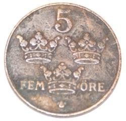 Image #1 of 5 Ore 1924