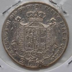 2 Lire 1815
