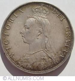 Florin 1889