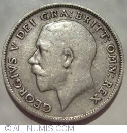 Sixpence 1912