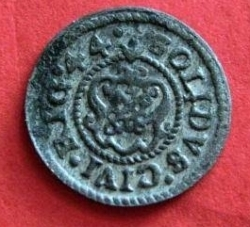 Image #1 of 1 Solidus 1644