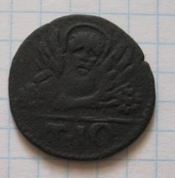 Image #2 of 2 1/2 Soldini (10 Tornesi) 1619