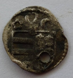 Image #2 of 1/2 Gros ND (1400-1432) - Type 4