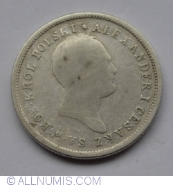 Imaginea #2 a 2 Zlote 1821