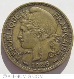 Imaginea #2 a 1 Franc 1925