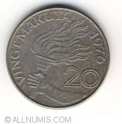 Image #1 of 20 Makuta 1976