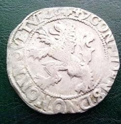 Image #1 of 1 Leeuwendaalder 1647