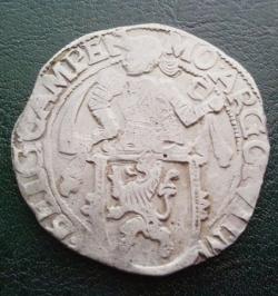 Image #2 of 1 Leeuwendaalder 1647