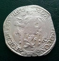 Image #2 of 1 Leeuwendaalder 1670