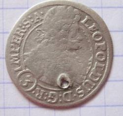 Image #2 of 3 Kreuzer 1696 GE