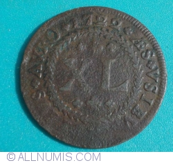 Imaginea #1 a 40 Reis 1722