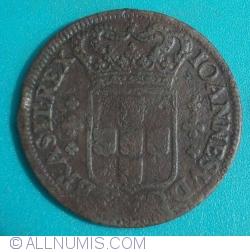 Imaginea #2 a 40 Reis 1722