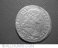 Image #2 of 3 Kreuzer 1705