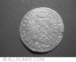 Image #1 of 3 Kreuzer 1705