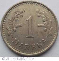 Image #1 of 1 Markka 1937