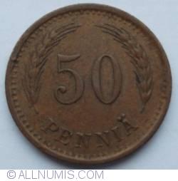 Image #1 of 50 Pennia 1941