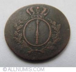 Image #2 of 1 Pfennig 1810 A