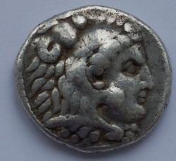 Image #1 of Tetradrahm ND (336-323 B.C.)