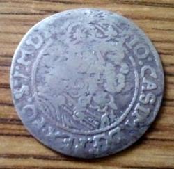 Image #2 of 6 Groschen 1667