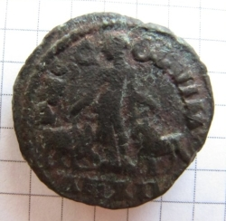 Image #2 of Antoninian 249-251