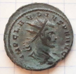 Image #1 of Antoninian 268-270