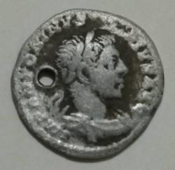 Denar 218-222