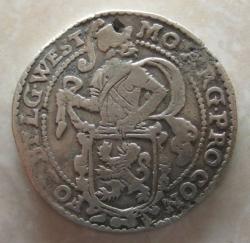 Image #2 of 1 Leeuwendaalder 1632