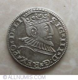 Image #2 of 3 Groschen 1591