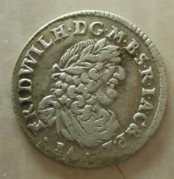 Image #2 of 6 Groschen 1686