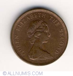 Image #2 of 1 Penny 1992