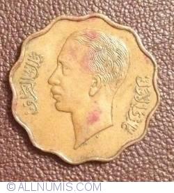 Image #1 of 10 Fils 1938 AH 1357 (Bronze)