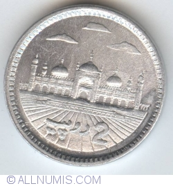 Image #2 of 2 Rupees 2009