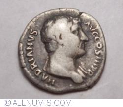 Denar (117-138)