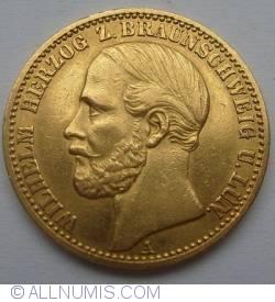 Image #2 of 20 Mark 1875