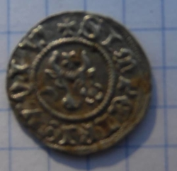 Image #1 of 1 Gros (1375-1391)