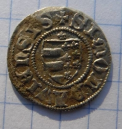 Image #2 of 1 Gros (1375-1391)