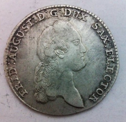 Image #2 of 1/3 Thaler 1780
