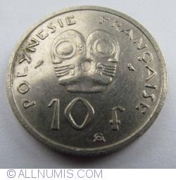 Imaginea #1 a 10 Francs 1967