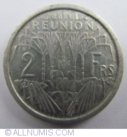 Imaginea #1 a 2 Franci 1948