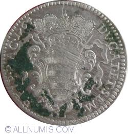 Image #1 of 1 Tallero 1764