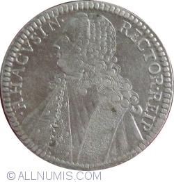 Image #2 of 1 Tallero 1764
