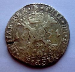 Image #2 of 1 Patagon 1651