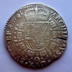 Image #1 of 1 Patagon 1651