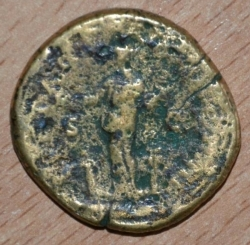 Sestertiu 138-161