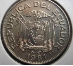 1 Sucre 1981