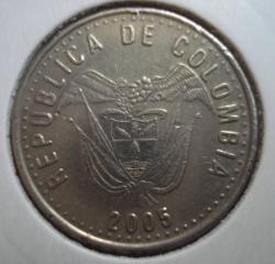 Image #2 of 50 Pesos 2005